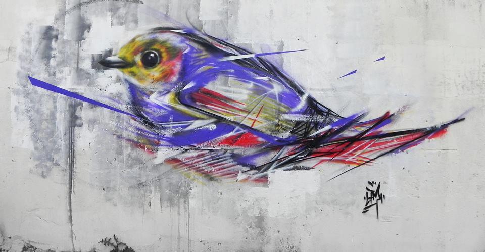 Street Art by L7m 9