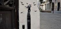 Street Art by Oakoak in France