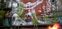 Street Art by Alaniz 2