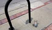 Street Art by David Zinn 3464983389