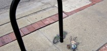 Street Art by David Zinn 3464983389