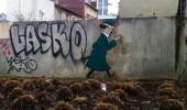 Street Art by memeIRL in France 2
