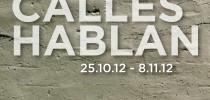 lascalleshablan_Flyer_Front_4x6_1