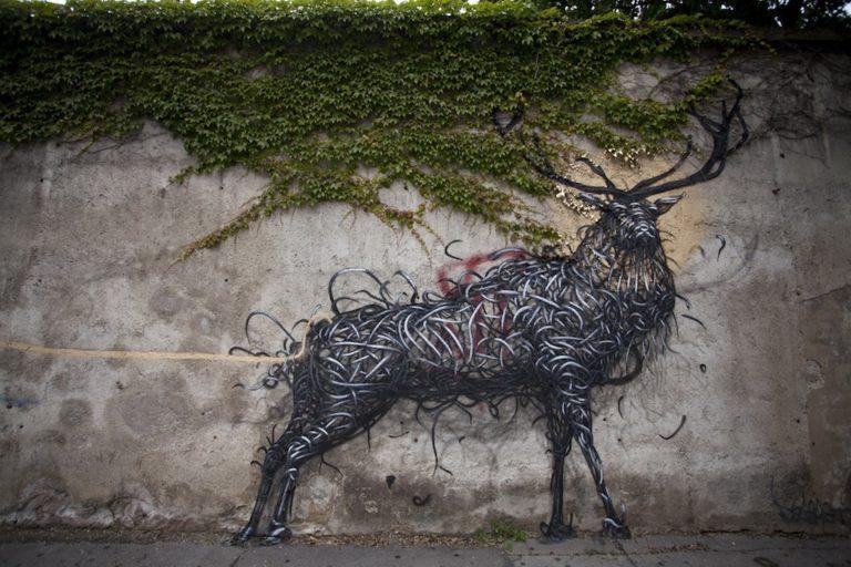 By DALeast – In Vienna, Austria