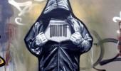 Street Art by Joe Iurato in Miami, USA