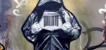 Street Art by Joe Iurato in Miami, USA