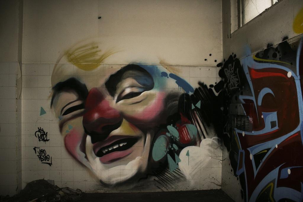 Street Art by R3Suno 4