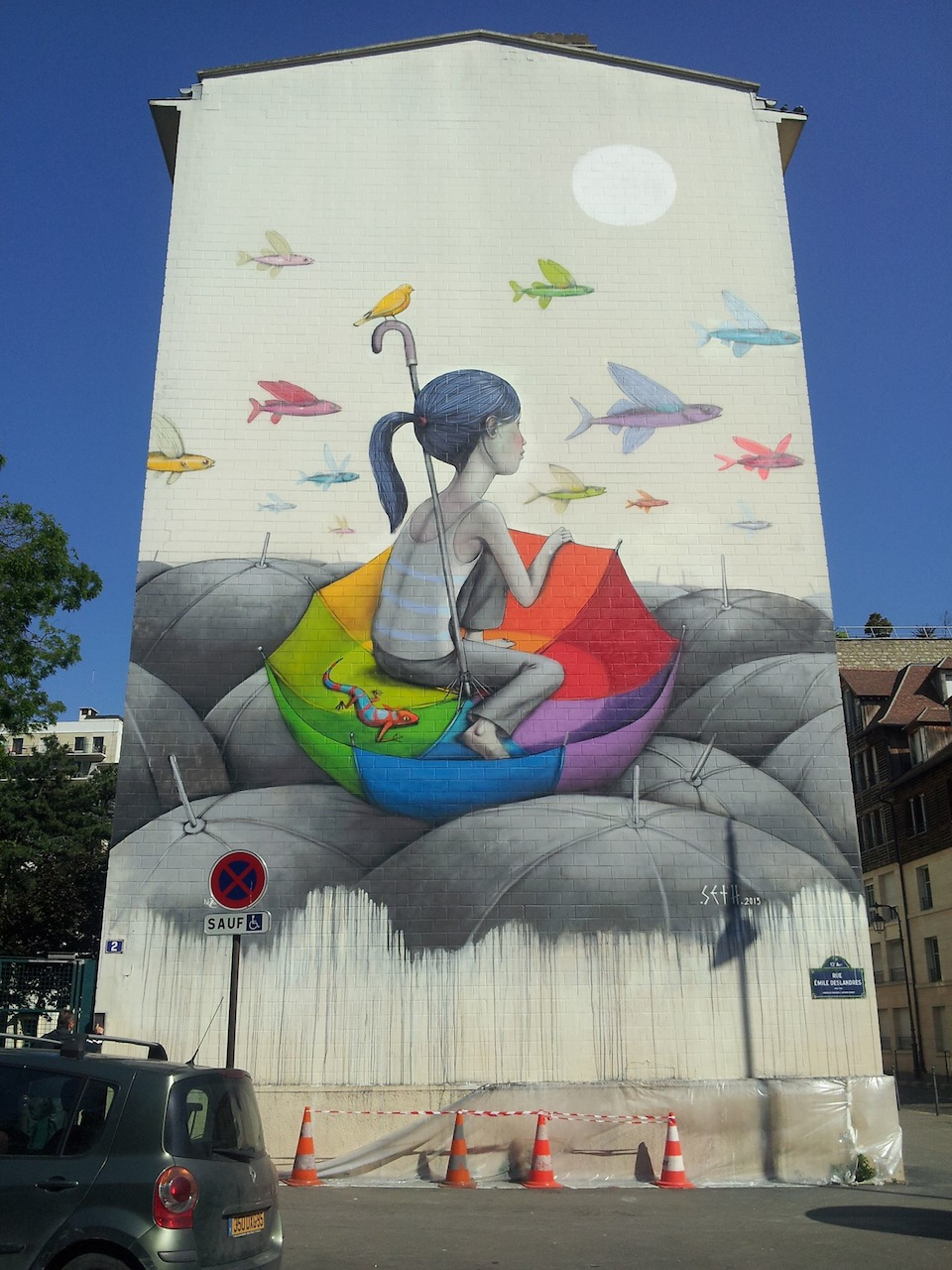 By Seth - In Paris, France