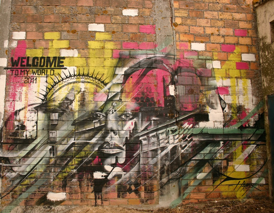 Graffiti by Hopeare 3