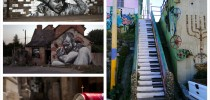 Street Art Collage 1