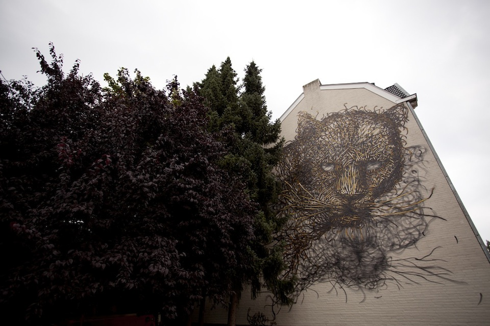 By DALeast in Heerlen, Holland 1