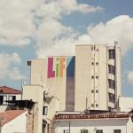 Street Art in Athens, Greece 64567