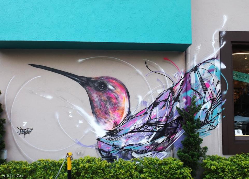 Street Art by L7m 34646