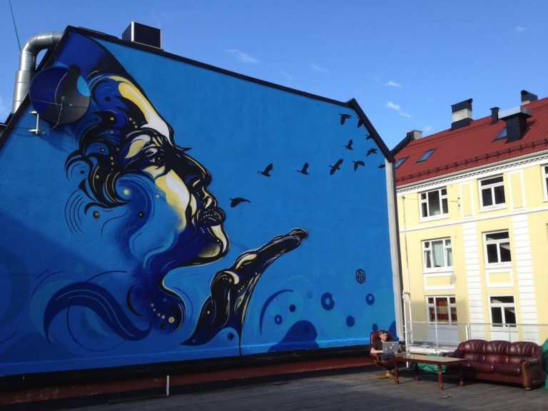 By c215 in Oslo, Norway