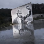 By Pakone in Brest, France – A tribute to Nelson Mandela