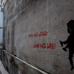 World VS Life – In Bordeaux by STRA