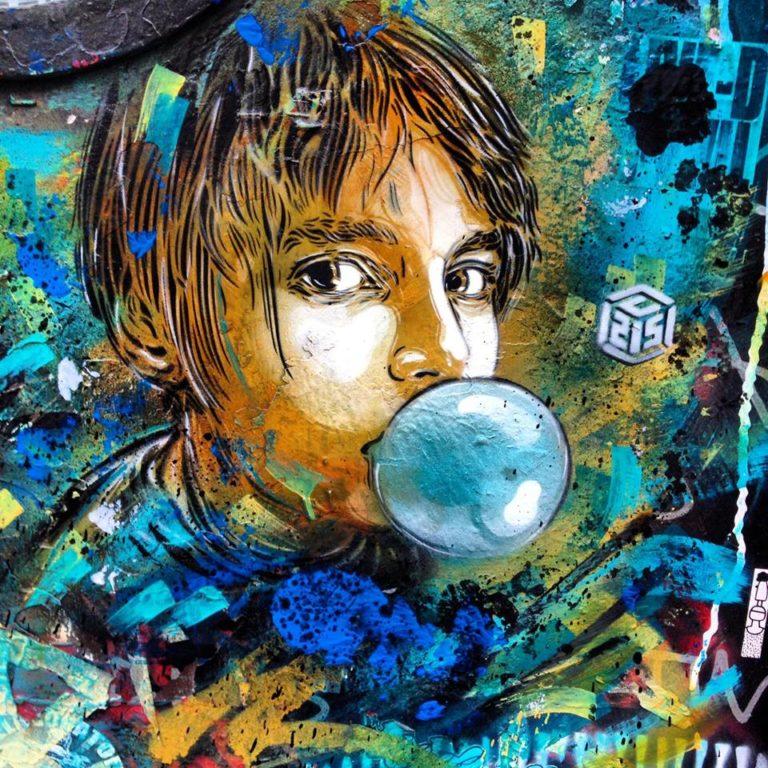 Street Art Boosts Economy