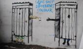 Street Art by JULY i