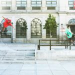 The Invisible Ramps – Take your city back 1