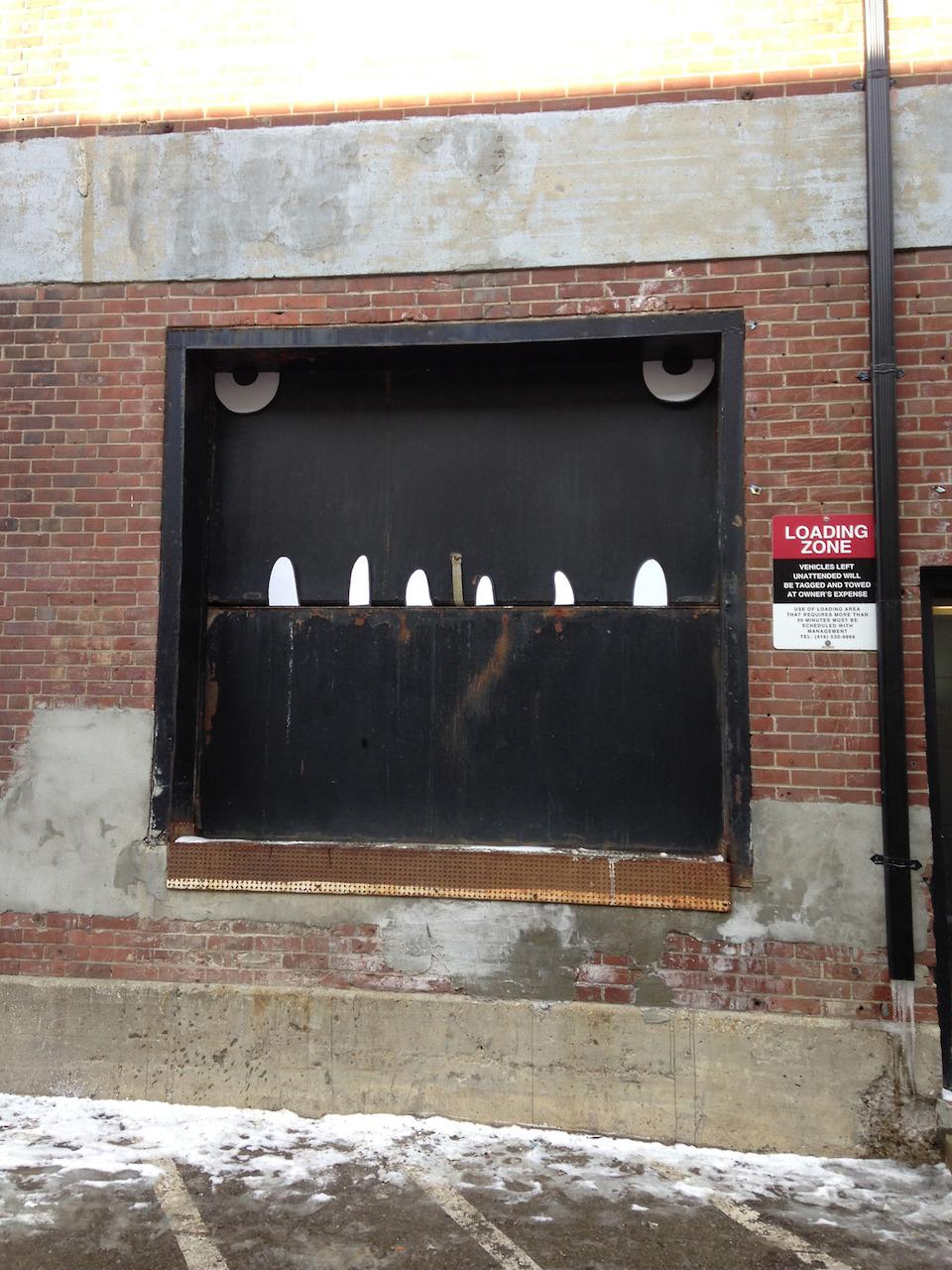 Toon Bombs in Toronto, USA 7