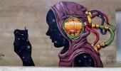 Street Art by Deih in Valencia, Spain 45745