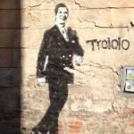 Street Art in Krakow, Poland 1