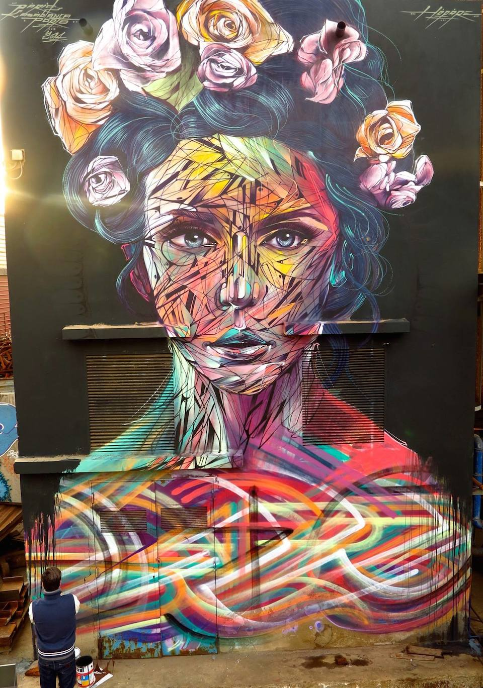 By Hopare in Casablanca, Morocco 1