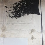 My only flag – By Pejac in Moscow, Russia