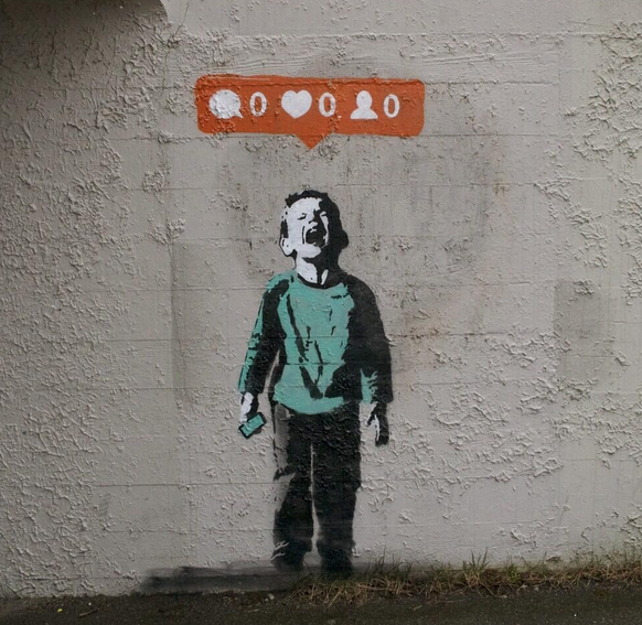 Street Art Instagram