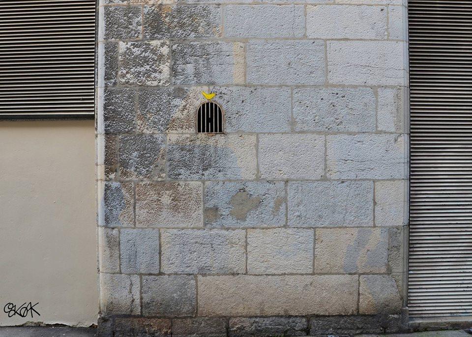 Street Art by Oakoak in France 958359