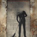 Street Art by Pejac 6465