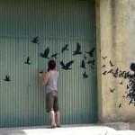 Street Art by Pejac 6466