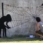 Street Art by Pejac 6467