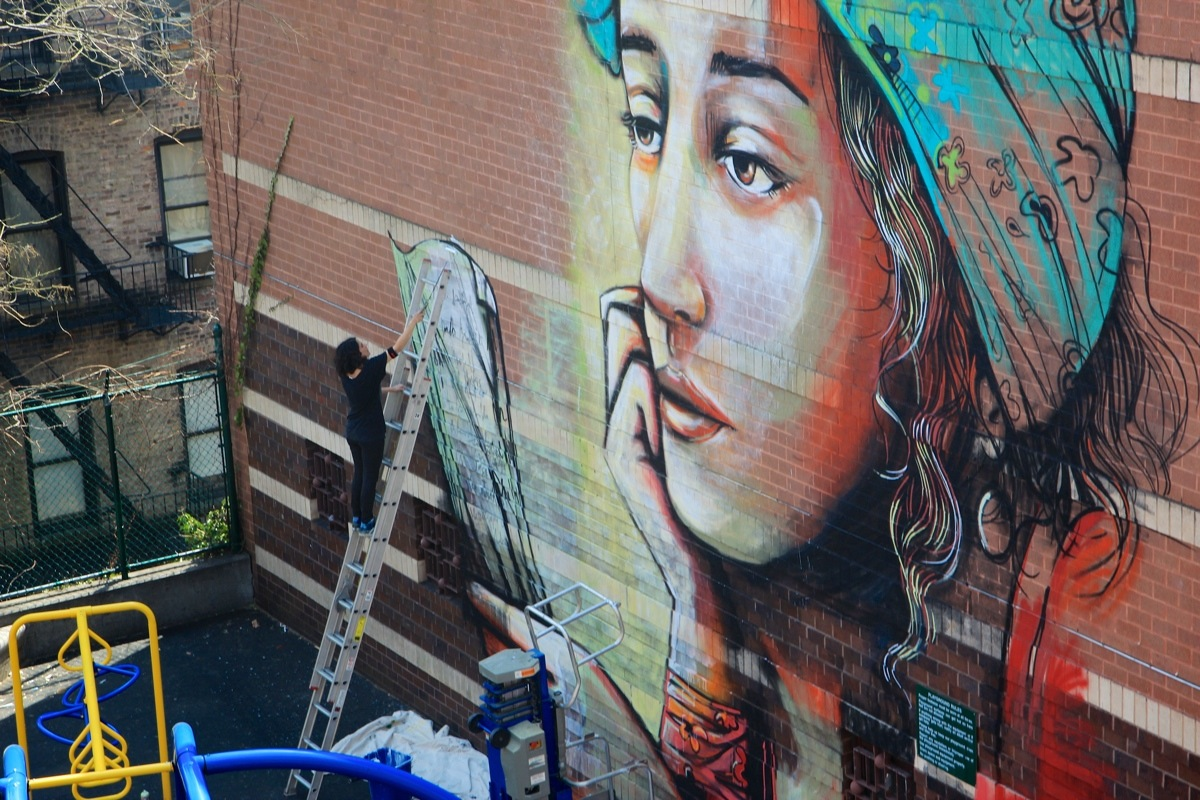 AlicePasquini_Wall3_In Progress_Inwood(NYC)_2014_PhotoJessicaStewart-fixed