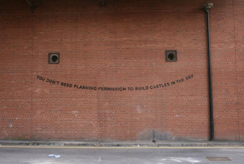 Street Art Collection - Banksy 18