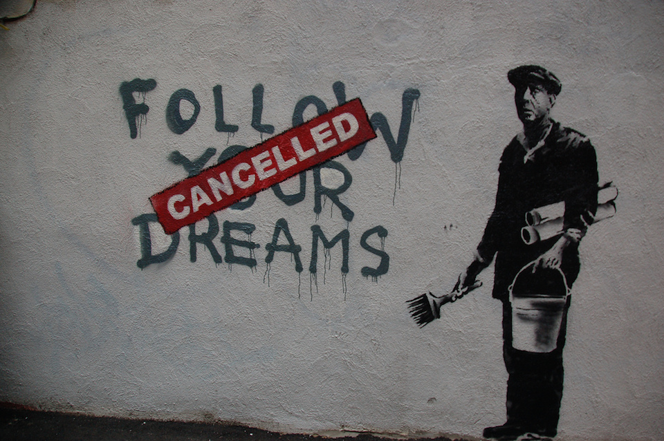 Street Art Collection - Banksy 2