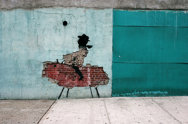 Street Art Collection - Banksy 59