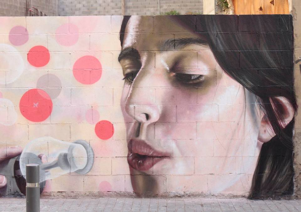 Street Art by Zentaone 2