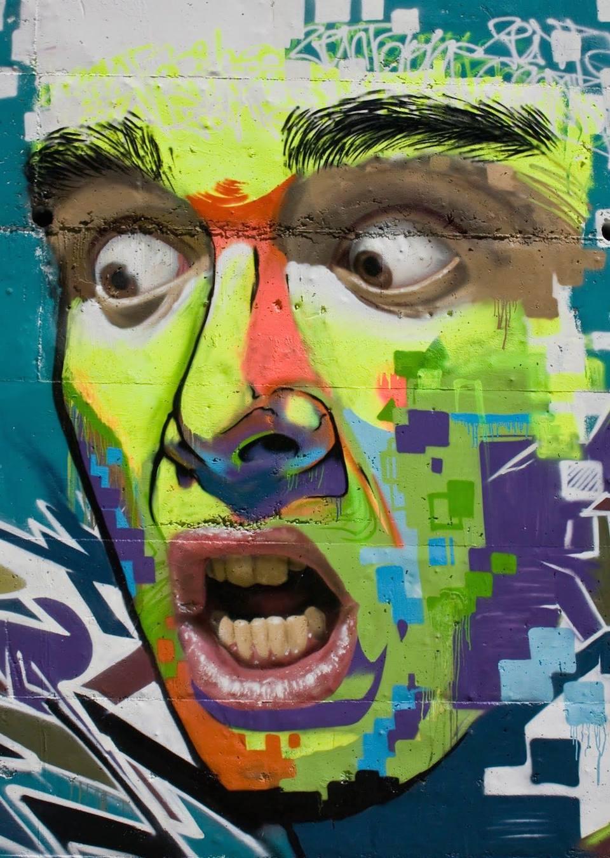 Street Art by Zentaone 6