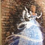 Street Artich Cinderella Disney