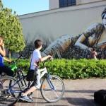 By Alice Pasquini in Itri, Italy for the Memorie Urbane Festival 1