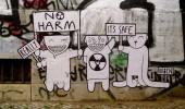 Street Art by Urben in Berlin, Germany 5389