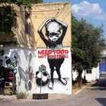 23 Beloved Street Art Photos – May 2014 – July 2014!