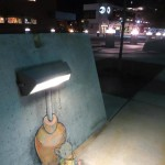By David Zinn in Michigan, USA 46456