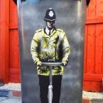 Street Art by JPS 0390349