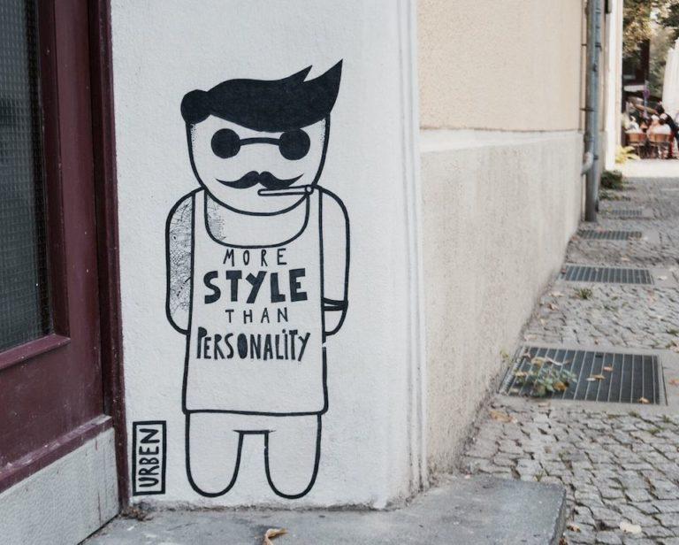 Street Art by Urben – In Berlin, Germany