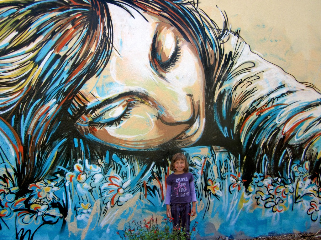 Street Art by Alice - A Collection