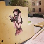 Street Art by Goin – A Collection