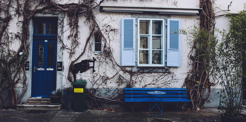 Street Art in Bern, Switzerland