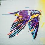 Street Art in Sao Paulo, Brazil 1 4737